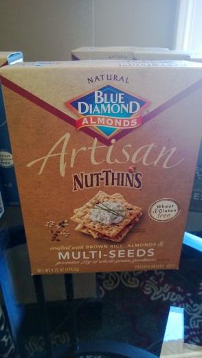 bluediamondartisannutthins
